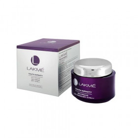Lakme Absolute Youth Infinity Skin Sculpting Day Creme SPF 15 PA++ 50gm