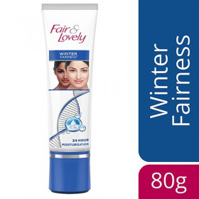 Fair & Lovely Winter Fairness Face Cream 80 gm