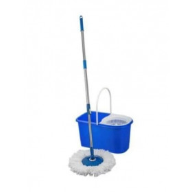 Gala Spin Mop Smarty 360 Degree Spin Mop with Bucket with 1 Refill