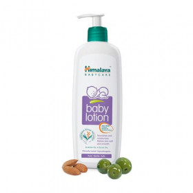 Himalaya Baby Lotion 400 ml