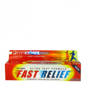 Himani Fast Relief Tube 23 ml