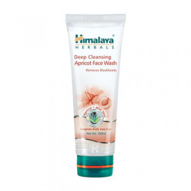 Himalaya Deep Cleansing Apricot Face Wash 50 ml