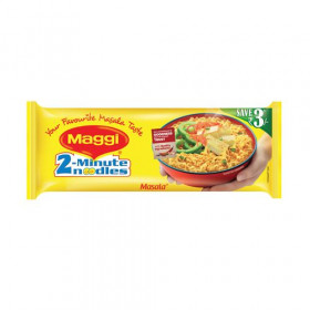 Maggi 2 Minutes Masala Noodles Family Pack 280gm