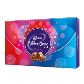 Cadbury Celebrations Assorted Chocolate Gift Pack 203.5 gm