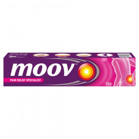 Moov Cream 25 gm