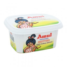 Amul Butter Pasteurised 200 g