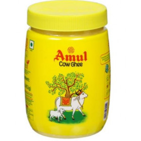 Amul Cow Ghee 500 ml Jar