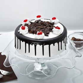 Black Forest Cake 1 Pond