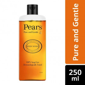 Pears Body Wash Pure And Gentle 250 ml
