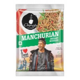 Chings Secret Manchurian Instant Noodles 60 g