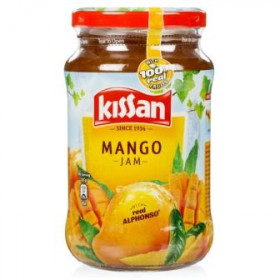 Kissan Mango Jam 490 gm