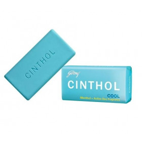 Cinthol Cool Bath Soap 50 g
