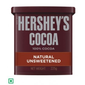 Hersheys Cocoa Powder Natural Unsweetened 225 g