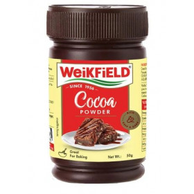Weikfield Cocoa Powder 50 g