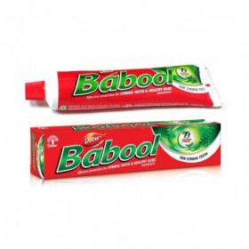 Dabur Babool Family Value Pack Toothpaste 360 gm