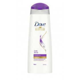 Dove Hair Therapy Daily Shine Shampoo 180 ml
