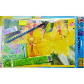Youva Navneet Drawing Kit