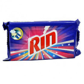 Rin Advanced Detergent Bar 250gm