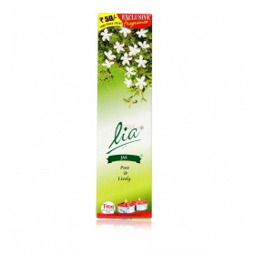 Lia jas pure & lively - 170gm