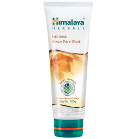 Himalaya Herbals Fairness Kesar Face Pack 100gm