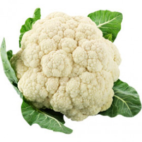 Cauliflower / Gobi 1 pc approx. 400 to 600 gm