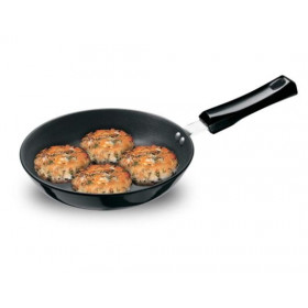 Hawkins Futura Hard Anodised Frying Pan L05 22 Cm 1 Pc