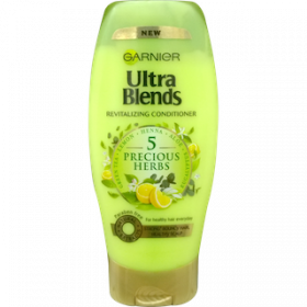 Garnier Ultra Blends Conditioner 5 Precious Herbs 175 ml