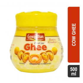 Gowardhan Pure Cow Ghee 500 ml