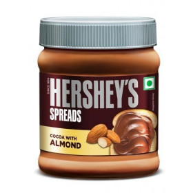 Hersheys Spread Cocoa with Almond 350 gm