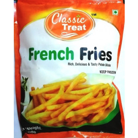 Frozen French Fries 400 g