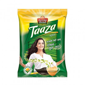 Brooke Bond Taaza Tea Pouch 250gm