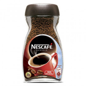Nescafe Classic Coffee Bottle 200 gm