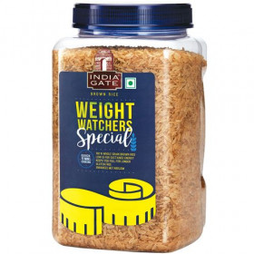 India Gate Brown Rice Weight Watcher 1 kg