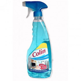 Colin Glass & Household Cleaner 250 ml