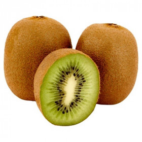 Kiwi Green Pack Of 3pcs