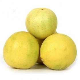 Lemon / Nimbu 3 to 4 Pcs