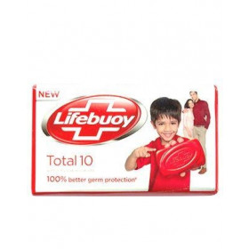 Lifebuoy Total 10 Soap 60 gm