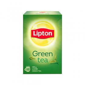 Lipton Pure & Light Green Tea 250 gm