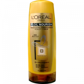 LOreal Paris Hair Expertise 6 Oil Nourish Conditioner 175 ml