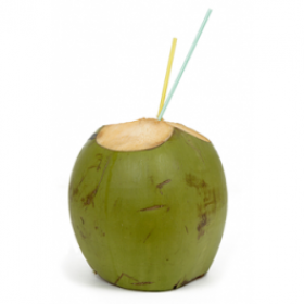 Tender Coconut / Nariyal Pani 1 Pcs