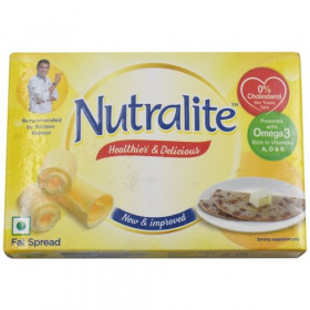 Nutralite Table Spread Cholesterol Free 100 g