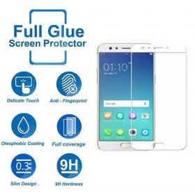 OPPO Mobile Tempered Glass Screen Guard All Models