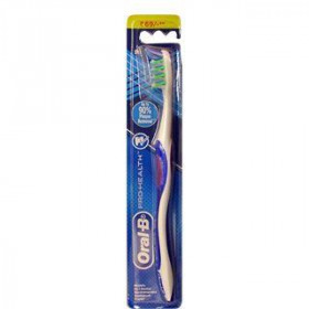 Oral B Tooth Brush Pro Health Soft single 1 Pcs