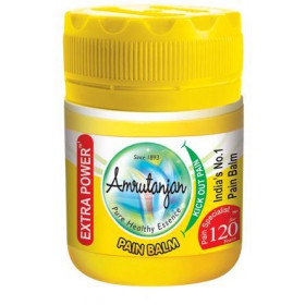 Amrutanjan Aromatic Balm 10 ml