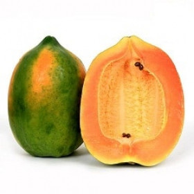 Papaya / Paka Papita 800gm to 1.2Kg