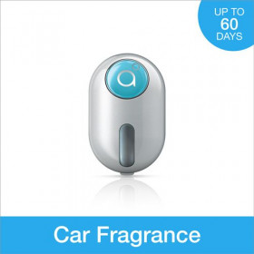 Godrej Aer Click Gel Cool Surf Blue Car Freshener 9ml