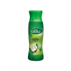 Dabur Vatika Enriched Coconut Hair Oil 150 ml