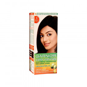 Garnier Colour Natural Dark Brown 3 No 70 ml + 60 g