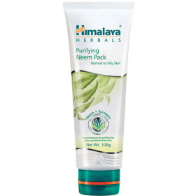 Himalaya Herbals Purifying Neem Face Pack 100gm