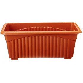 Rectangle Pot 20 inches 1 Pc